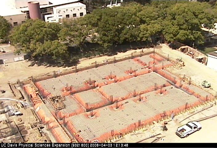 UC Davis Physical Sciences Expansion photo 1
