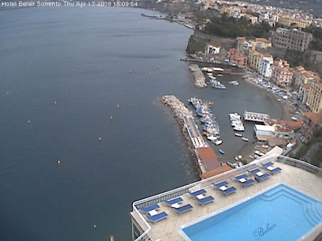 Hotel Belair Sorrento photo 3