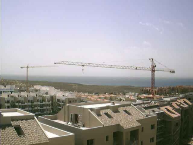 Palm Mar webcam photo 2