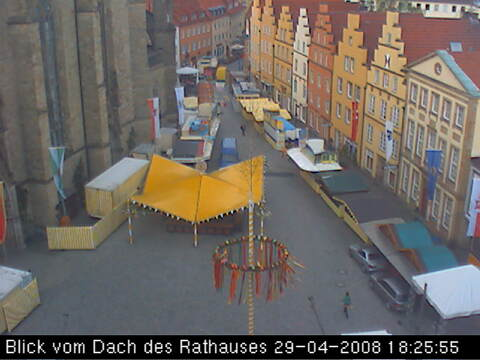 Osnabruecks webcam photo 1