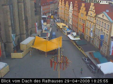 Osnabruecks webcam photo 1