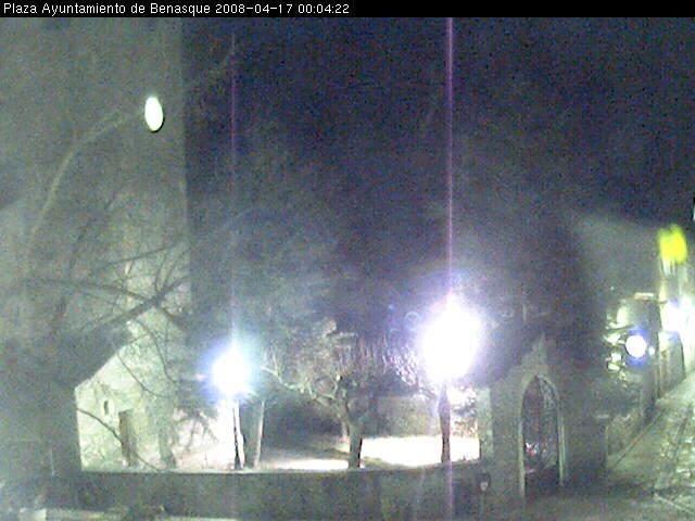 Benasque webcam photo 2