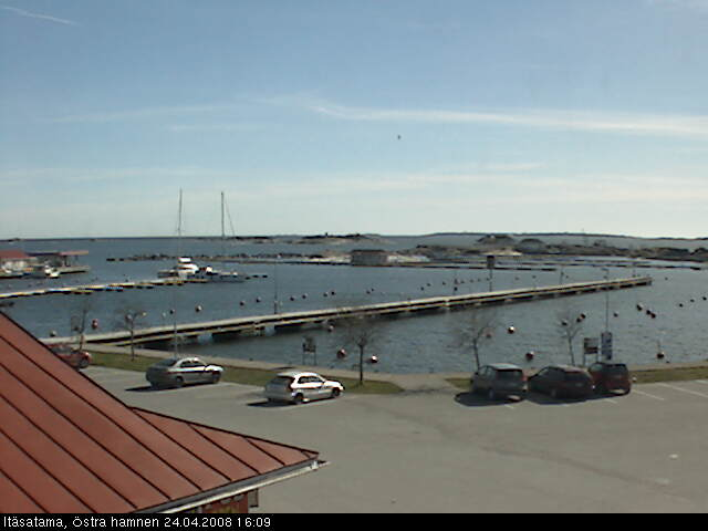 East Harbour in Hanko photo 2