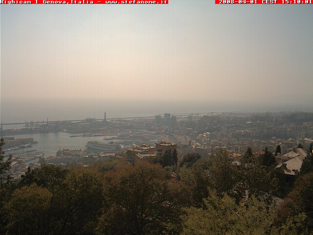 Liguria Webcam  photo 3