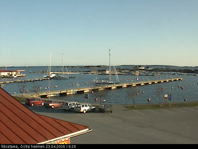 East Harbour in Hanko photo 1
