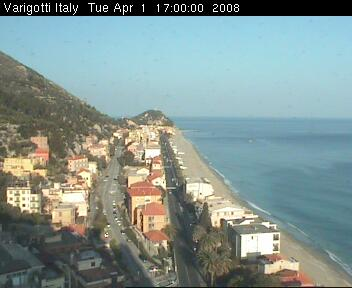 Varigotti webcam photo 3