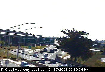 Albany: I-580 at I-80  photo 3