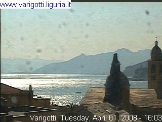 Liguria webcam 2 photo 3