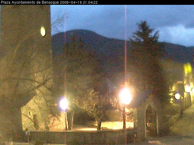 Benasque webcam photo 1