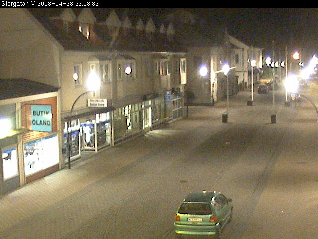 Storgatan webcam photo 3