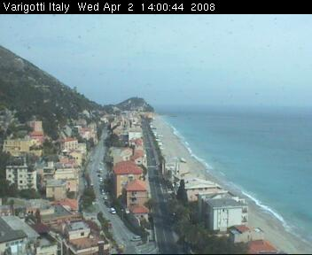 Varigotti webcam photo 4
