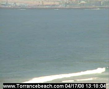 Torrance Beach Surf Cam photo 1