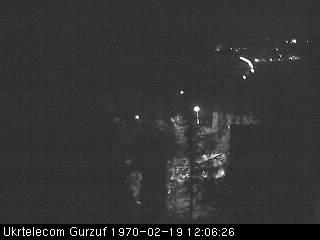 Gurzuf webcam photo 1