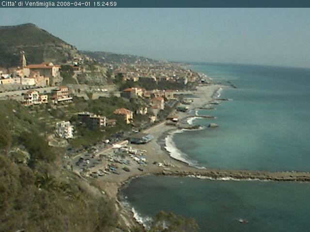 Webcam Ventimiglia photo 4