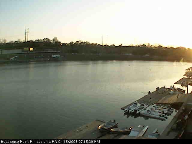 BoatHouse Row webcam in Philadelphia photo 2