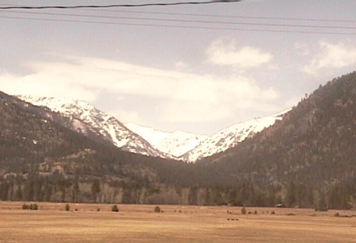 Landscape in Missoula  photo 2