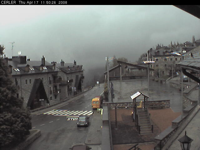 Cerler webcam photo 3