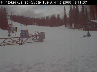 Iso-Syöte skiing center photo 3