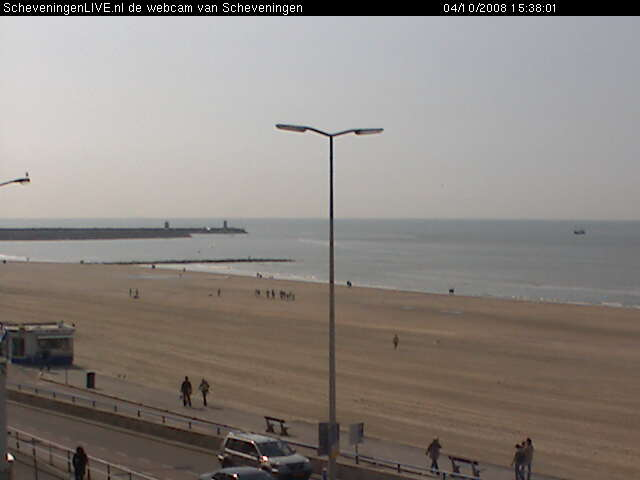 Scheveningen webcam photo 1