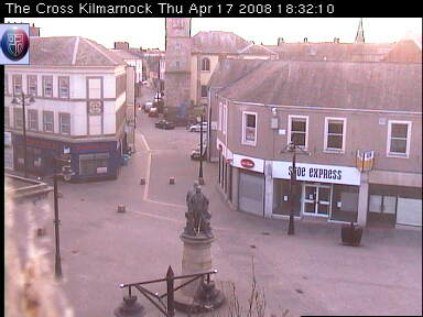 The Cross Kilmarnock photo 1
