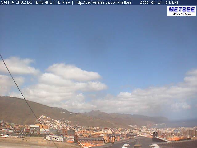Santa Cruz de Tenerife Northeast View photo 1