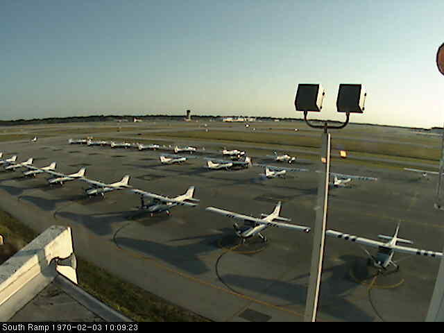 ERAU Flight Line photo 3