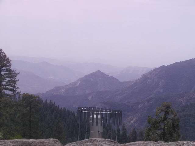 Sequoia-Kings Canyon National Park photo 1