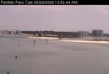 Alabama Gulf Coast Webcam photo 3