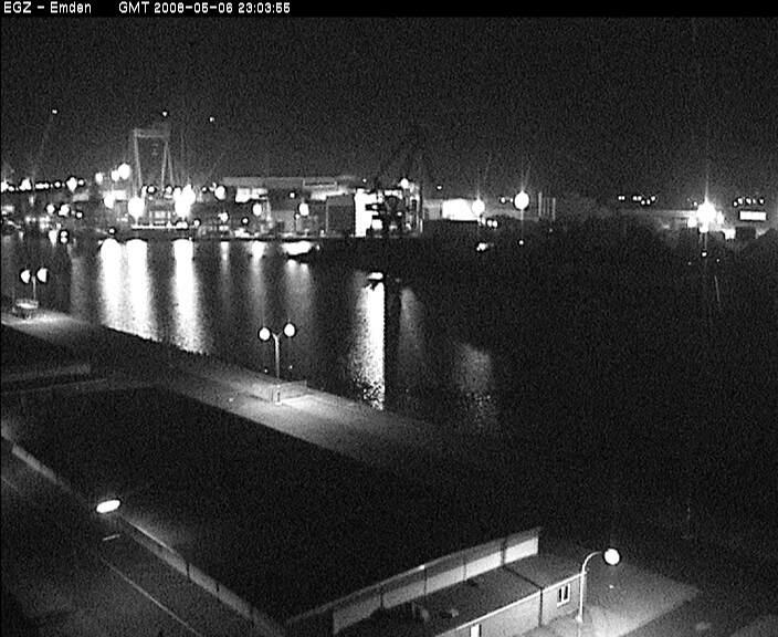 EGZ Emden webcam photo 3