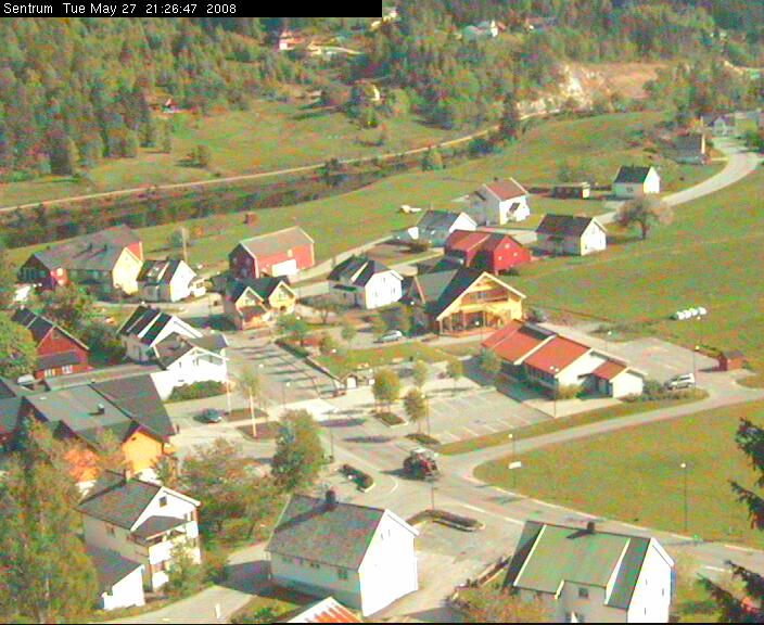Sentrum webcam photo 1