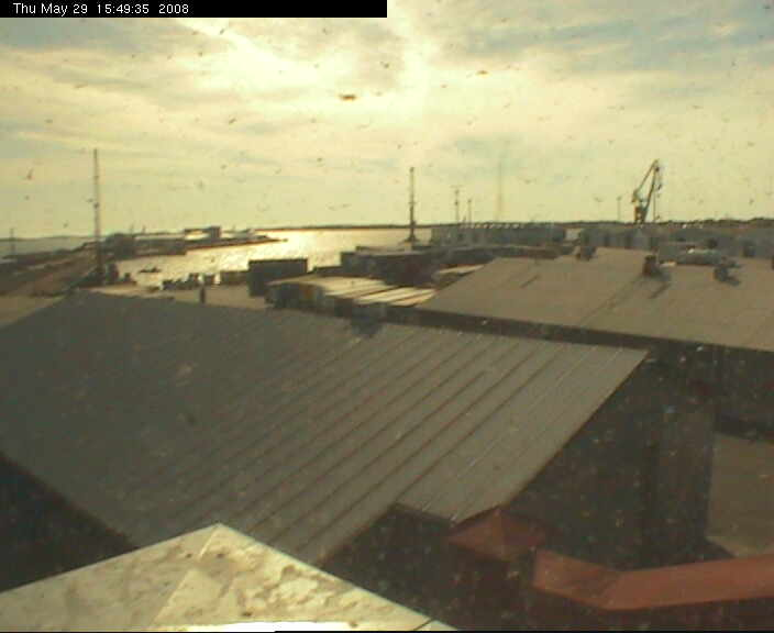 Hango Stevedoring webcam photo 2