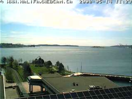 Halifax webcam photo 1