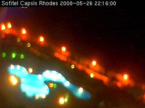 Sofitel Capsis Rhodes photo 2