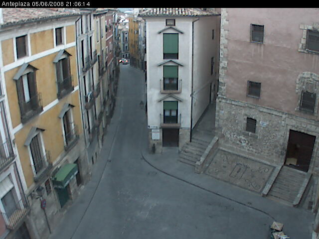 Anteplaza webcam photo 3