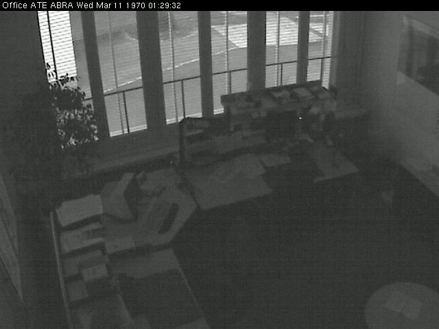 ATE ABRA office photo 2