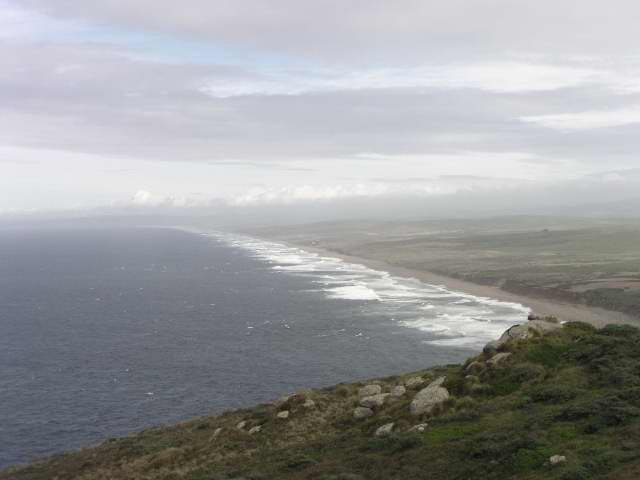 Point Reyes National Seashore photo 4