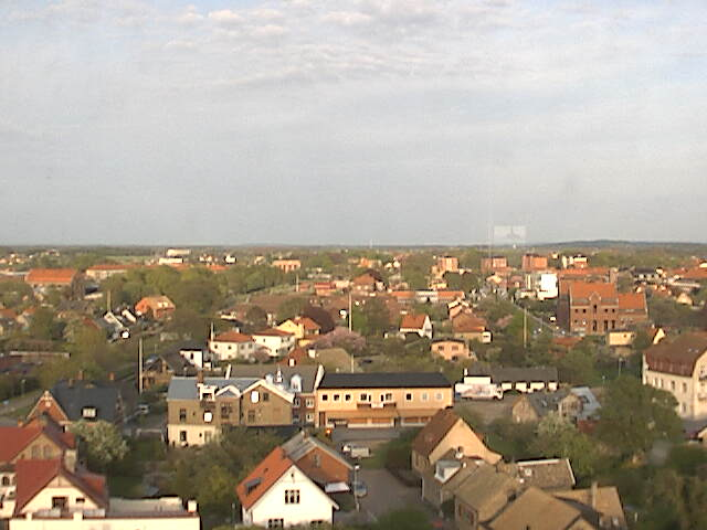 Hoganas city webcam photo 3