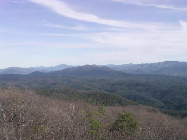 Great Smoky Mountains National Park photo 4