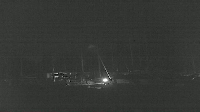 Yacht haven Stenhuis webcam photo 3