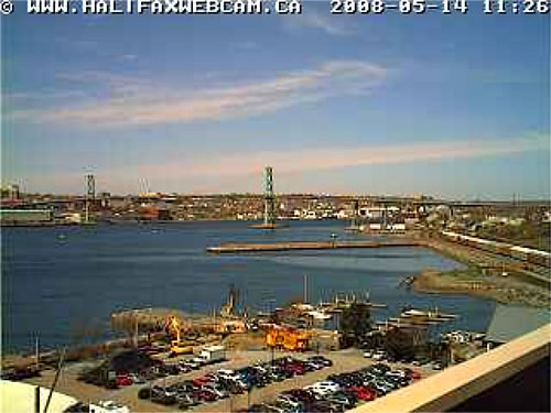 Halifax webcam photo 5