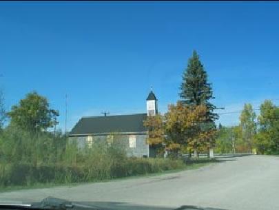 Steinbach city webcam photo 2