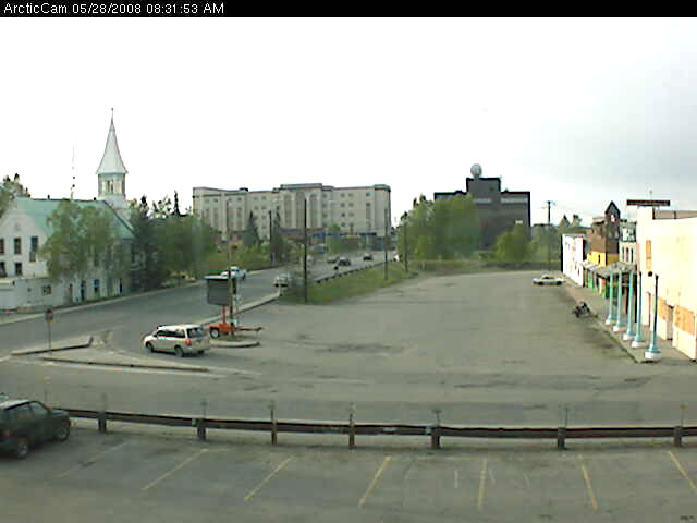 Artic WebCam photo 1