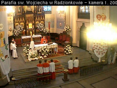 Wojciecha on Radzionkowie photo 2