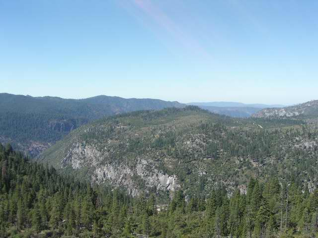 Yosemite National Park photo 1