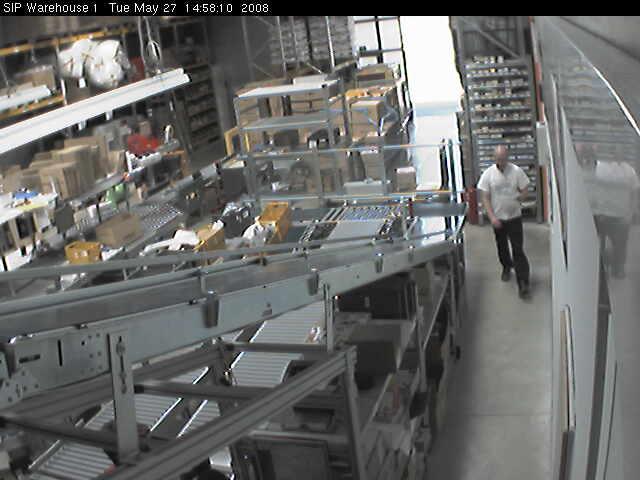 SIP Warehouse 1 photo 5