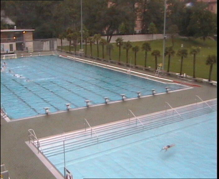 Lido - Lugano swimming resort photo 1