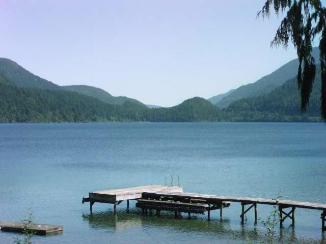 Olympic National Park photo 1