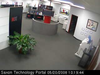 Saxon Technology Portal photo 1