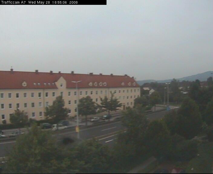 A7 Linz - Danube town photo 3