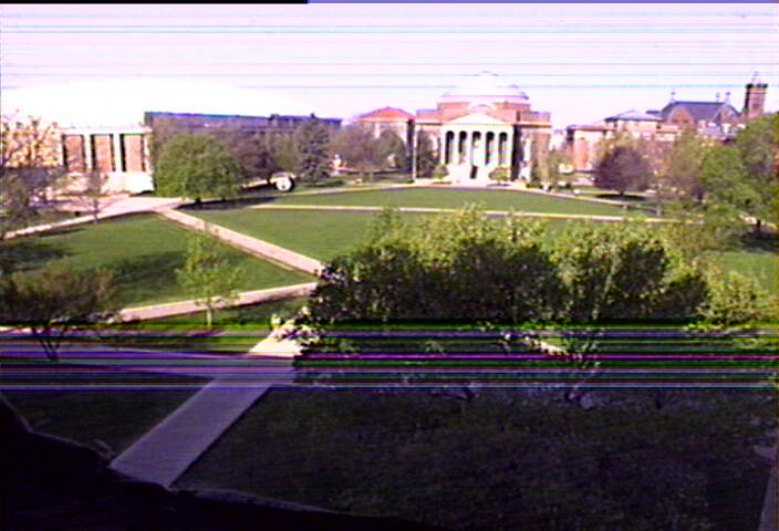The Syracuse University Quad photo 2